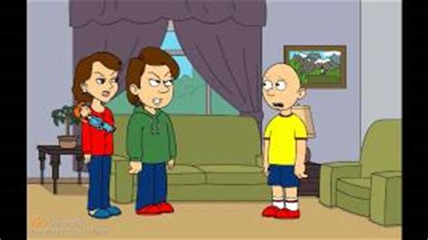 caillou dies in the bathtub caillou revives wubbzy and gets grounded vea