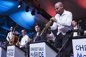 Christian McBride Big Band / Barbra Lica Nathan Phillips ...