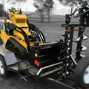 CTX50 Landscaper Mini Loader Package | Vermeer Australia