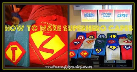 17 Best Images About Super Hero Week On Pinterest