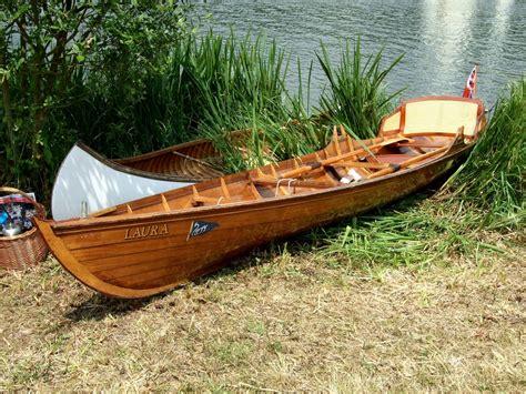 Ocean Sculling Boat by Sculling Skiff Boat Plans