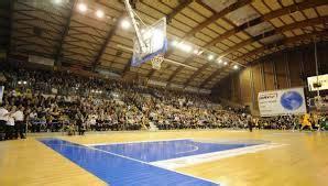 salle damremont boulogne sur mer boulazac basketball