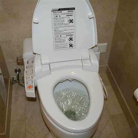 A Traveller's Guide To Japanese Toilets  My Poppet Living