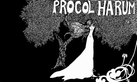 Procol Harum's 'a Whiter Shade Of Pale' Is Still A Song Of