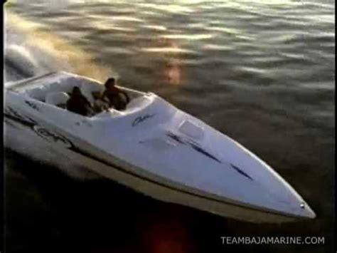 Baja Boats You Tube by Baja Boat Promo 1998 Youtube