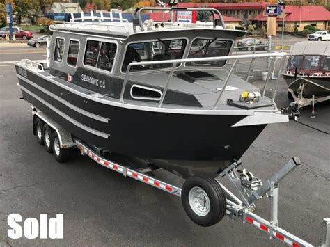Jet Boats For Sale Boat Trader by Page 1 Of 2 Alumaweld Boats For Sale Boattrader