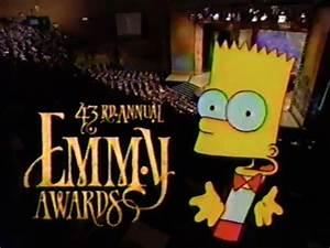 43rd Primetime Emmy Awards - 1991 - YouTube