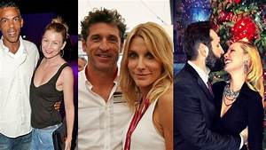 Grey's Anatomy ... and their real life partners - YouTube