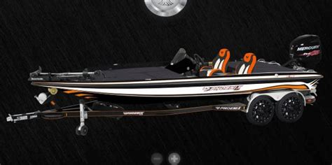 Phoenix Bass Boat Vs Legend by Bass Phoenix Boats For Sale Boats