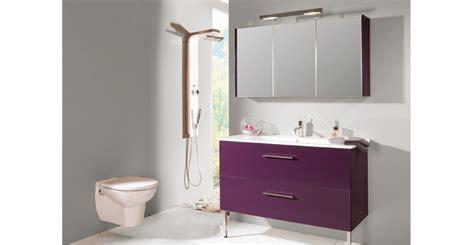 salle de bains baltique aubergine id 233 e de d 233 coration hygena