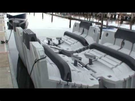 Sunstream Boat Lift Youtube by Superior V Lift Boat Lift By Sunstream Youtube