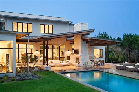bright and beautiful blanco house promises luxury with
