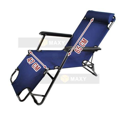 chaise longue transat 3 fauteuil pliable jardin piscine plage marine achat vente