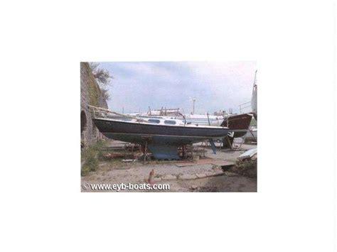 Used Boats Devon by Achilles 24 In Devon Sailboats Used 65152 Inautia