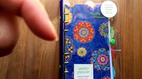 barnes and noble planners closed punctuate planner review by barnes noble giv