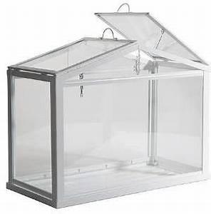 Erdhaus Selber Bauen : mini gew chshaus selber bauen oder kaufen aus glas und holz f r den balkon gew chshaus profi ~ Markanthonyermac.com Haus und Dekorationen