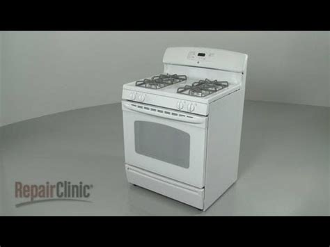 Oven Won't Turn On  Repair Parts Repaircliniccom