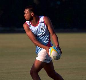 Rugby: Bermuda To Face Mexico On Saturday