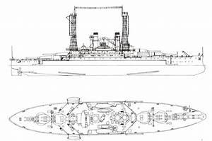 Battleship Photo Index BB-26 USS SOUTH CAROLINA