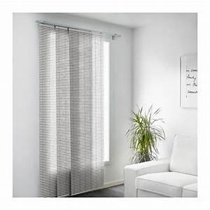 Schalldämmende Vorhänge Ikea : lappljung schiebegardine ikea fenster pinterest gardinen vorh nge und wohnzimmer ~ Markanthonyermac.com Haus und Dekorationen