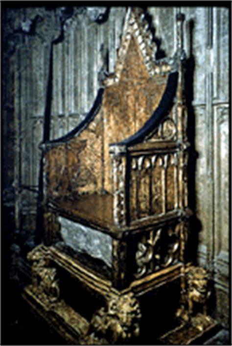 coronation of george iv