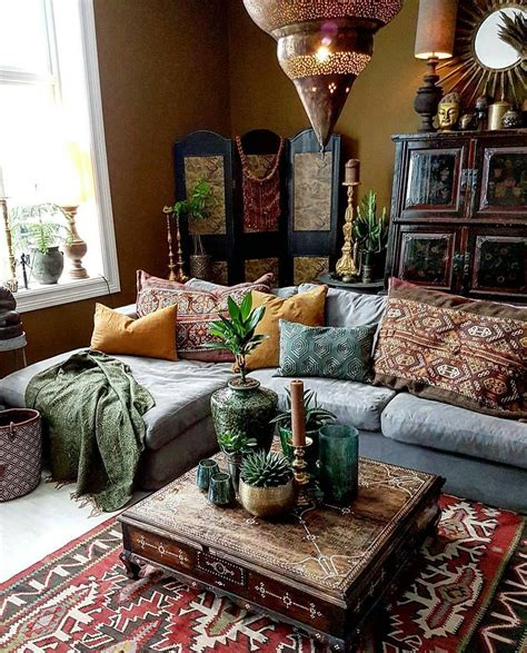 Worldwiide Decor Moroccan Style Basics