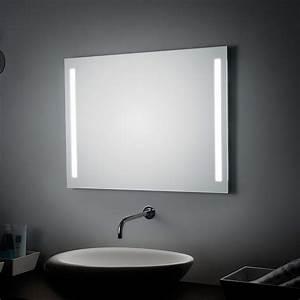 Spiegel 200 X 100 : koh i noor spiegel 70 x 100 cm mit seitlichen led streifen megabad ~ Markanthonyermac.com Haus und Dekorationen