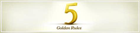 The 5 Golden Rules Of Landing Your Next Eventpro Job  Eventprofinder Blog