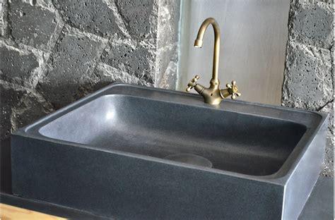 70 x 60cm 201 vier de cuisine en granit noir v 233 ritable lagos shadow
