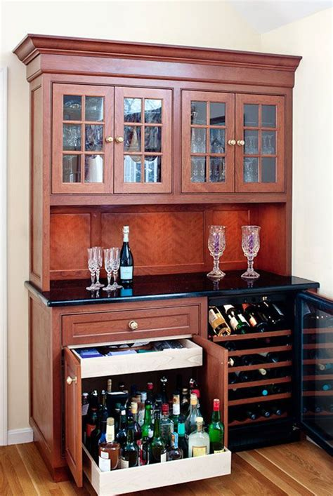 best 25 bar cabinets ideas on bar