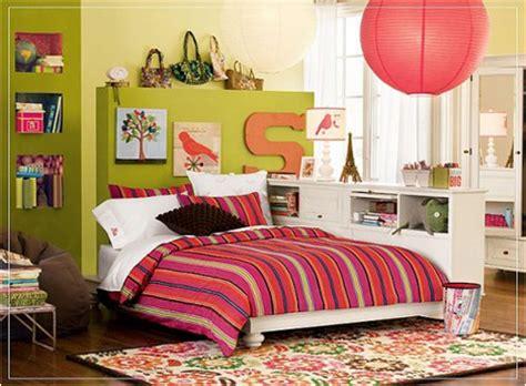 42 Teen Girl Bedroom Ideas
