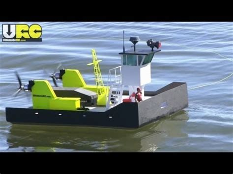 Youtube Soul Boat by Rc Recovery Airboat Finds Its Soul Youtube