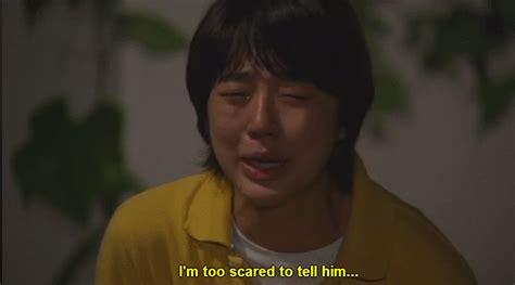 12 K drama criers who make us weep too