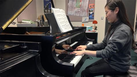 Week In Events Welcomes International Piano Festival