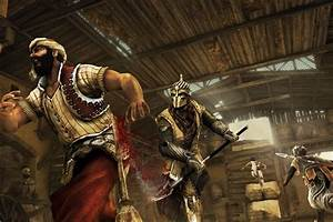 85 Percent of Assassin's Creed Lore Is Already Mapped Out