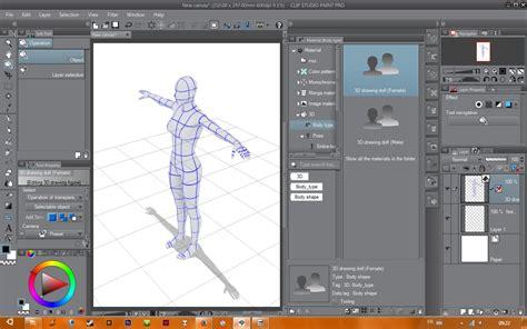 logiciel de dessin 3d shandra
