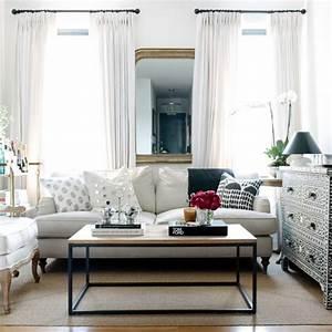 Kleines Wohnzimmer Gestalten : kleines wohnzimmer so kannst du es clever einrichten ~ Markanthonyermac.com Haus und Dekorationen
