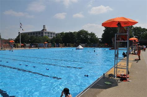 #35 Red Hook Sol Goldman Recreation Center Pool  40 Pools