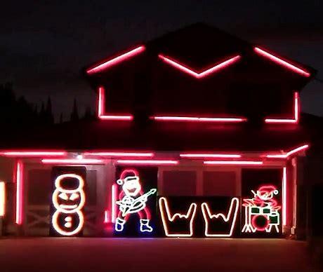 Slayer 'slayer Christmas Lights 2013' (video