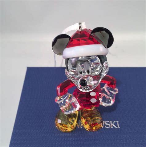swarovski disney mickey mouse d 233 coration de no 235 l catawiki