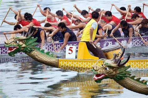 Dragon Boat Racing East London by 10 Events You Must Go This Summer In London Student