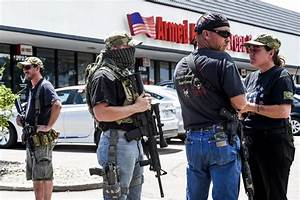 Pentagon Asks Armed Citizens To Stop Guarding Military ...