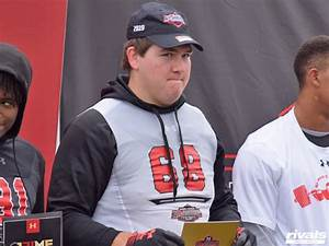 Rivals.com - Rivals250 center Branson Bragg mindful of all ...