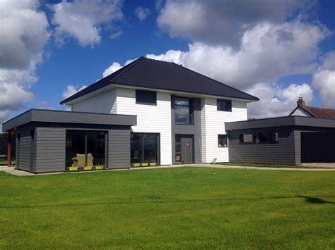 image maison ossature bois maisons ossature bois rhne les avantages de construire une maison