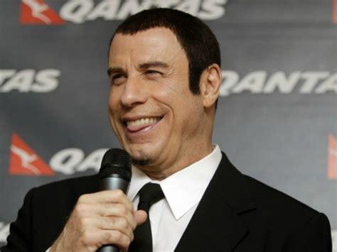What The Hell Happened To John Travolta?!  Patriot Retort