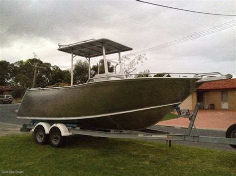 Boats Online Aussie Boat Sales by New Goldstar 6000 Sailfisher Centre Console Power Boats