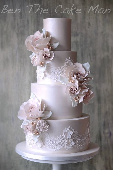 Best Rose Gold Cake Ideas And Images On Bing Find What You Ll Love