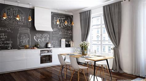 Scandinavian Dining Room Design Ideas & Inspiration
