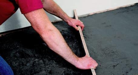 Schuur Cement by Gewapende Betonvloer Storten Voor Een Schuur Gamma