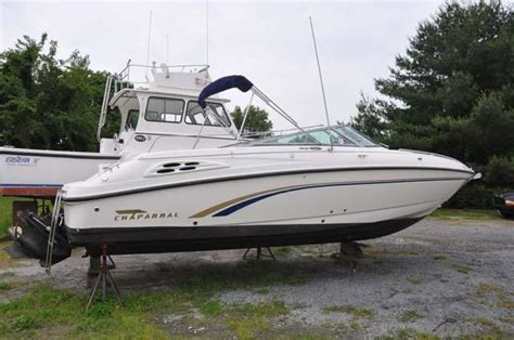 Chaparral Boats Ocean City Md by Quot Chaparral Quot Boat Listings In Md